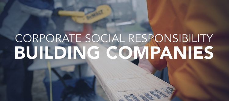 Marketing with Corporate Social Responsibility