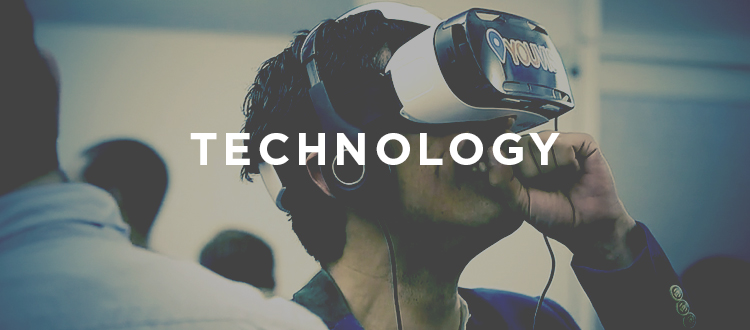 Technology Industry Marketing