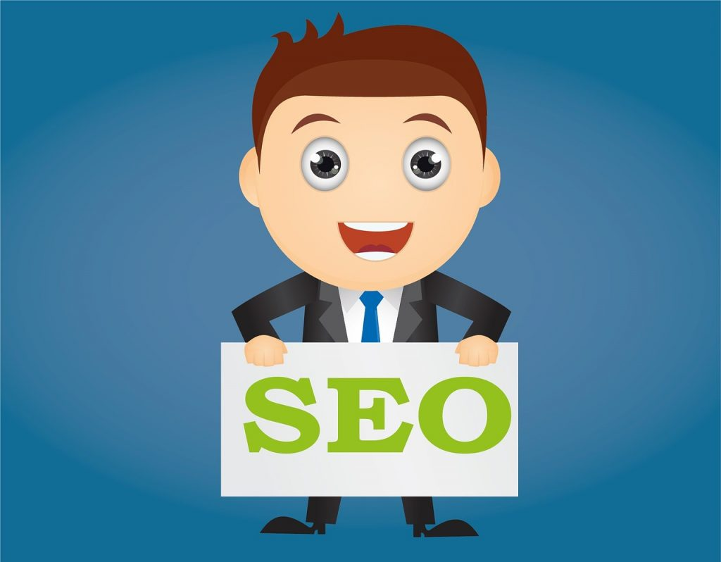 seo search engine optimzation